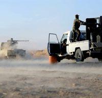 Наступательная операция на Мосул демонстрирует потрясающий успех: количество террористов, обороняющих город, уменьшилось в сто раз