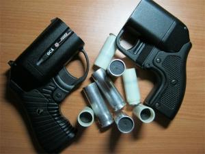Впервые в истории США закупают оружие в РФ: американские шерифы будут бегать с российскими пистолетами