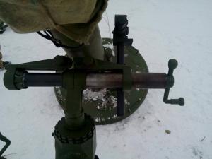 """В АТО перебросили ржавые нерабочие """"Молоты"""" под видом нового вооружения"""