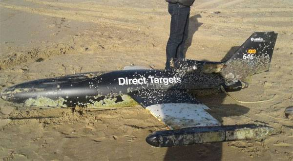 Airbus Direct Targets