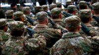 Поляки обозвали немцев трусами: «Испуганные немецкие мещане» мешают США укреплять границы Польши