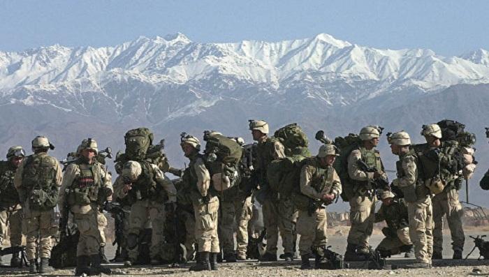 Игра Обамы по-крупному: морпехи США отправлены в Афган