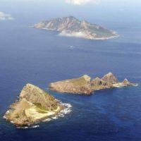 Япония разрабатывает план обороны спорных островов