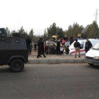 Очередной теракт на юго-востоке Турции
