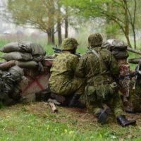 В Эстонии пройдет «Весенний шторм»
