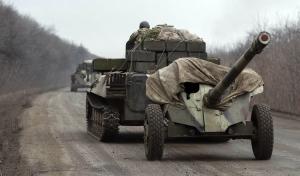 В ЛНР обвинили Киев в срыве процесса разведения сил: подробности