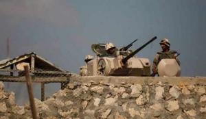 Кровавая перестрелка в Египте: десятки террористов-смертников напали сразу на несколько военных блокпостов