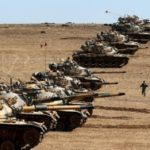 Багдад и Анкара за закрытыми дверями договорились о выводе турецких войск из Ирака