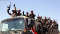 Армия Сирии выбила исламистов из деревни в долине под Дамаском, где расположены источники питьевой воды