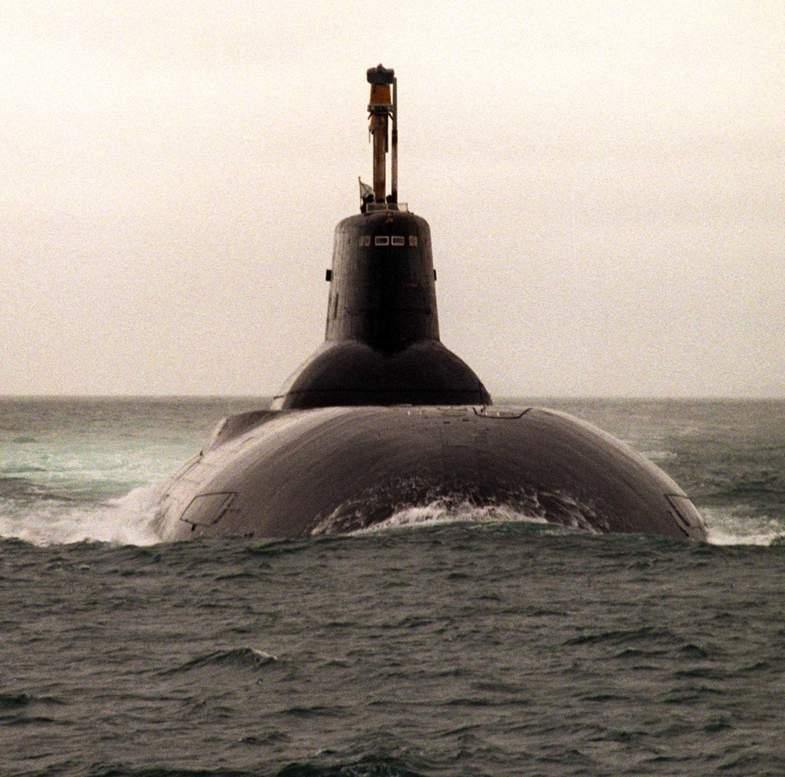 Пакистан удивил новыми подводными ракетами, которые поражают противника на расстоянии 450 километров