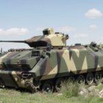 В Сирии засветились турецкие танки TIFV, которые ведут борьбу против государства и радикальных исламистов