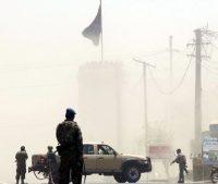 """Террористы ИГИЛ и """"Талибан"""" начали """"священную войну"""" друг против друга"""
