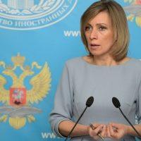 Мы расцениваем размещение ВС США в Прибалтике как военную провокацию