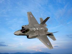 СМИ: Израиль использовал новые истребители F-35 при нападении на военную базу в Дамаске