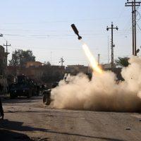 Штурм запада Мосула внезапно остановился: ИГИЛ подорвали мосты, соединяющие 2 части города