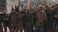 Сирийская оппозиция приняла важное решение, сместив приоритеты