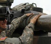 В Минобороны Польши объяснили необходимость размещения танковой бригады США страхом перед Россией