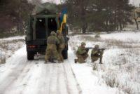 В ЛНР сделали жесткое заявление по поводу захвата украинской армией позиций вблизи Дебальцево
