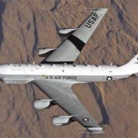 Военные самолеты США и Швеции шпионили у российских границ на юге Балтики