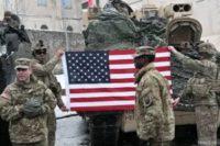 """Озвучены неизвестные ранее подробности американской операции """"Атлантическая решимость"""" у границ РФ"""