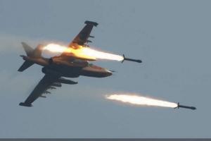 Под Алеппо в первой совместной операции авиация РФ и Турции стирает джихадистов с лица земли