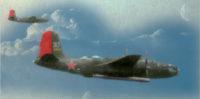 Удивительная находка в акватории Черного моря: водолазы наткнулись на американский бомбардировщик Douglas DB7 Boston