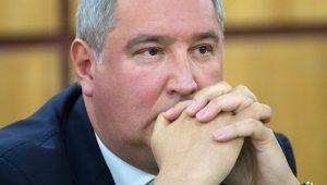 Рогозин назвал опасным инцидентом провальный пуск британской баллистической ракеты у берегов США