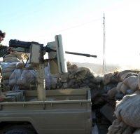 Войска Асада вслед за авиаударами ВКС РФ начали штурм позиций ИГИЛ в Дейр-эз-Зоре: кадры ожесточенного боя