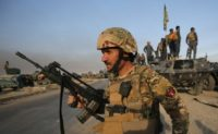 В иракской армии заявили, что восточный Мосул полностью освобожден от террористов
