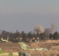 Сирийские военные заманили боевиков ИГИЛ в окружение в южных районах Дейр-эз-Зора