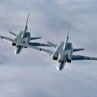 ВКС РФ ВКС РФ продолжают активно бомбить ИГИЛ в Дейр-эз-Зоре: ТУ-22М3 в очередной раз ударили по боевикам активно бомбить ИГИЛ в Дейр-эз-Зоре: ТУ-22М3 в очередной раз ударили по боевикам