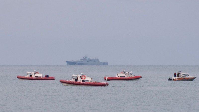 СМИ озвучили результаты расследования катастрофы Ту-154