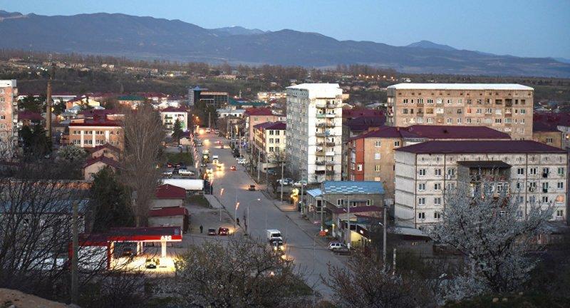 Дислоцированным в Южной Осетии российским военным передадут три дома и детский сад