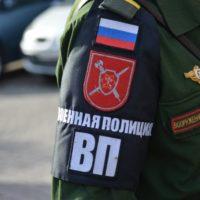 СМИ: Чеченские военные полицейские задержатся в Сирии до августа