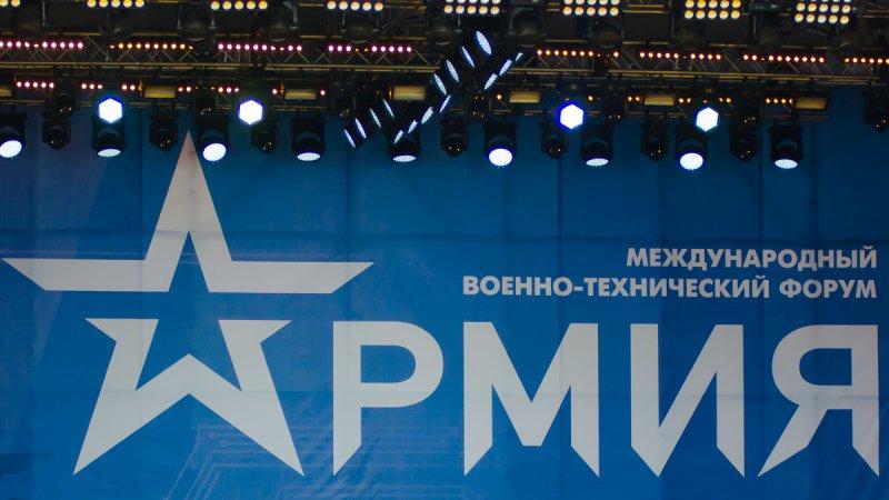 """Обворованные на """"Армии-2016"""" участники: экспонаты к нам не вернулись"""