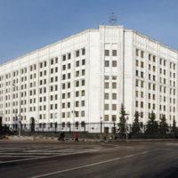 СМИ: Спецстрою запретили управлять подведомственными организациями