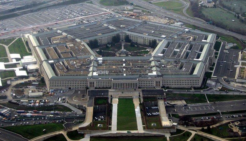 Военные США попросят у Конгресса дополнительные 30 млрд долларов