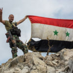 СМИ: Российские военные предотвратили столкновение сирийской армии и бойцов оппозиции