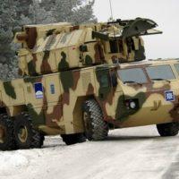 Российские оборонщики покажут в Абу-Даби систему управления для ракетных бригад