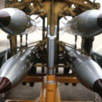 США вложат 400 млрд долларов в модернизацию ядерного оружия
