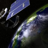 Американская компания Orbital Sciences занялась разработкой нового спутника, способного обнаруживать наземные, воздушные и космические ядерные взрывы.