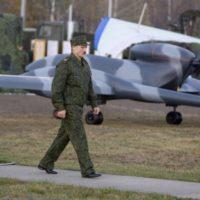 Лукашенко предложил Кремлю вместо строительства авиабазы передать Белоруссии 20 самолетов