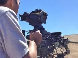 коллиматорный прицел для пулеметов